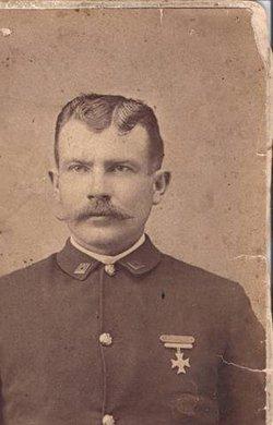 Amos Warren Whipp