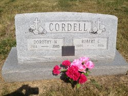 Robert Curtis Cordell