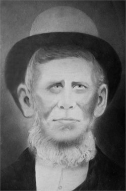 "Rev William Henry Harrison ""Buck"" Adkins"