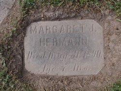 Margaret Julia Herrmann