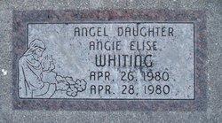 Angie Elise Whiting