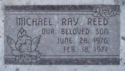 Michael Ray Reed