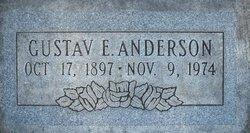 Gustav Emmanuel Anderson