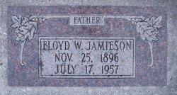 Floyd William Jamieson