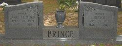 James Clifford Prince