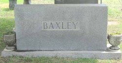 William Allen Baxley