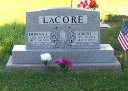 Robert Lester LaCore
