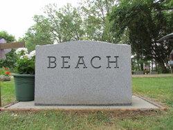 """Matthew Ryan """"Matt"""" Beach"""
