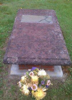 Rev Theophilus Cotton