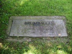 David Hoover Brumbaugh