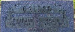 Herman Carl Griese