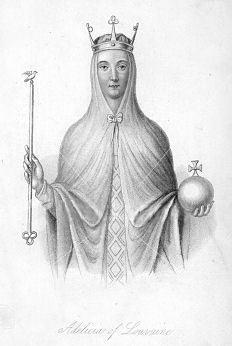 Adeliza Louvain of Brabant