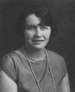 Ruby Mae <I>Hancock</I> Adams