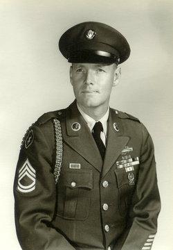 "Sgt Francis Condie ""Frank"" Baxter"