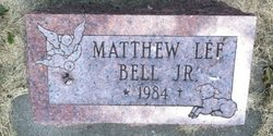 Matthew Lee Bell, Jr
