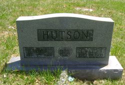 Ruby J <I>Johnson</I> Hutson