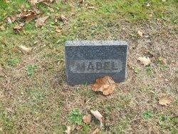 Mabel <I>Brigham</I> Adams