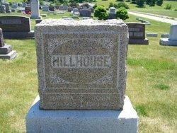 Martha J. <I>Abbott</I> Hillhouse