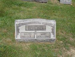 Mary Beucher