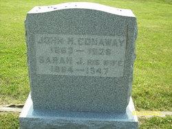 Sarah J Conaway