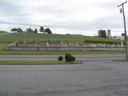 Brechbill Cemetery