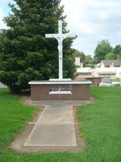 Immaculate Heart Of Mary Church Cemetery