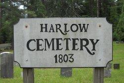 Harlow Cemetery