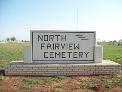 North Fairview Cemetery