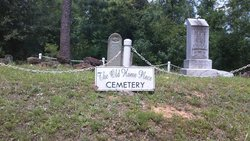 Old Home Place Cemetery