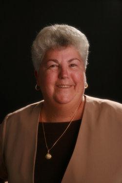 Betty Enman Therrien
