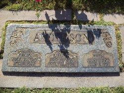 Ercile Anderson