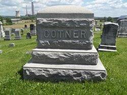 Josephine <I>Stout</I> Cotner