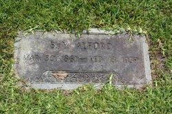 Benjamin Youngblood Alford