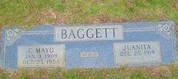 Juanita <I>Mixon</I> Baggett