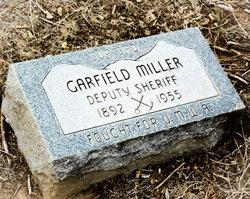 Garfield Miller