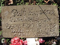 Gail Fay Armbruster