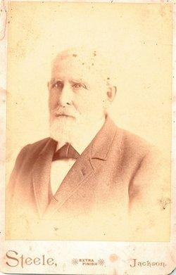 Moses Archibald McNaughton