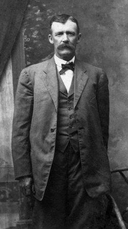 Charles McGill Williams