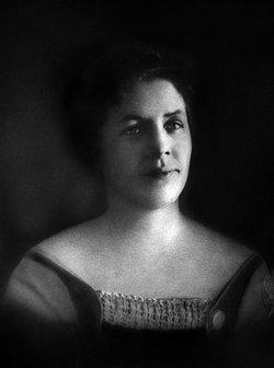 Mabel Stuart <I>White</I> Williams