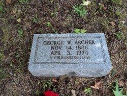 George Clifton Archer