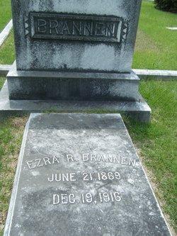 Ezra Richmond Brannen