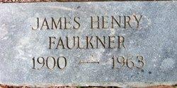 James Henry Faulkner