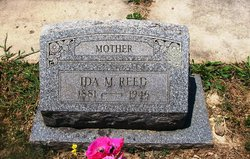 Ida Mae <I>Mitchell</I> Reed