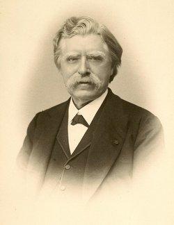 David Edward Hughes