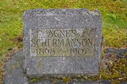 Agnes Schermanson