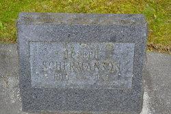 Joseph T Schermanson