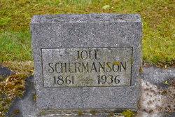 Joel Obed Schermanson