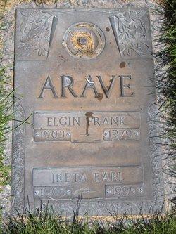 Ireta <I>Earl</I> Arave