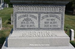 Ziltha <I>Campbell</I> Brown