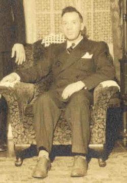 """Frederick Ernest """"Fritz"""" Gans"""